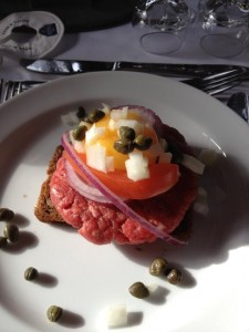 20130308-steak-tartare-at-mens-lunch-with-customer